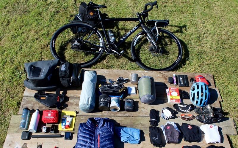 Tour De Bikepacking 171 C 244 Tes Et Cols 187 La Liste Des