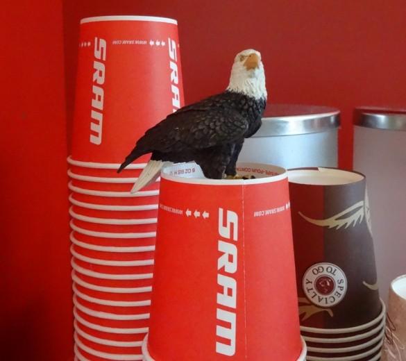 groupe sram eagle
