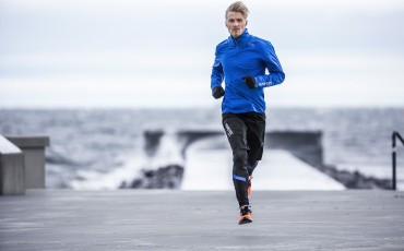 Gore Running Wear : premières impressions
