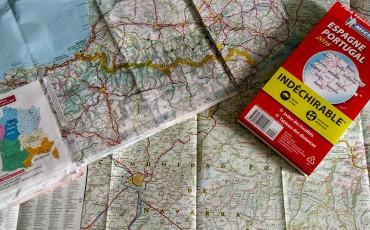 Présentation du Tour « Côtes et cols » de Bikepacking