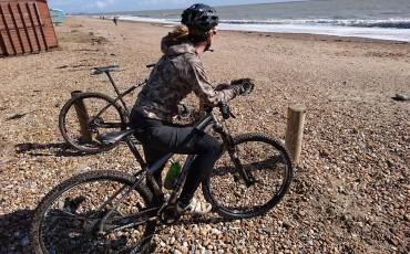 Vivre avec la collection Power Trail printemps/été 2016 pour femme de Gore Bike Wear, 1ère partie