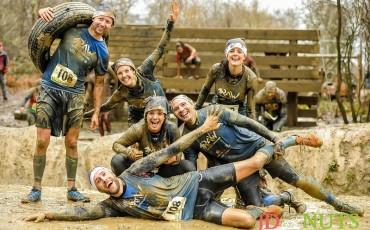 5 bonnes raisons de participer à une course d'obstacle en 2016