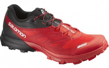 Explications : Salomon S-Lab