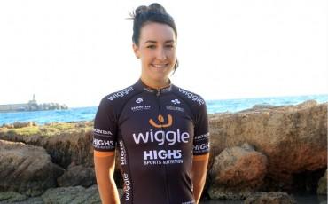 Le team cycliste féminin Wiggle High5