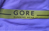 Gore Running Wear image of run clothing worn by Sara Bailey